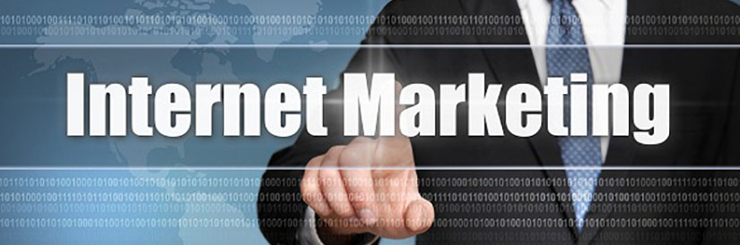 Internet Marketing & Affiliate Marketing