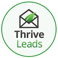 Thrive Leads wordpress popup plugin optinform