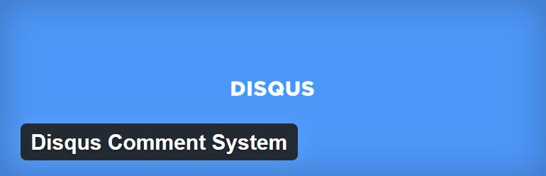 Disqus Comment System Italiano