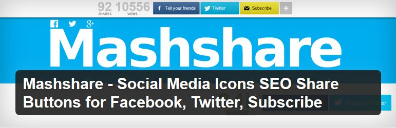 Mashshare plugin download
