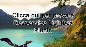 Responsive Lightbox Prova Immagine In LightBox