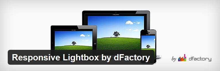 Responsive Lightbox plugin download