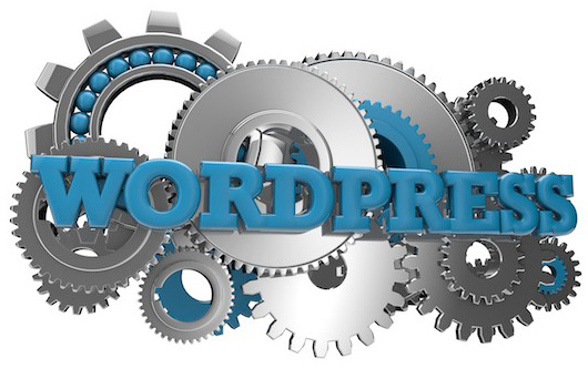 come configurare wordpress