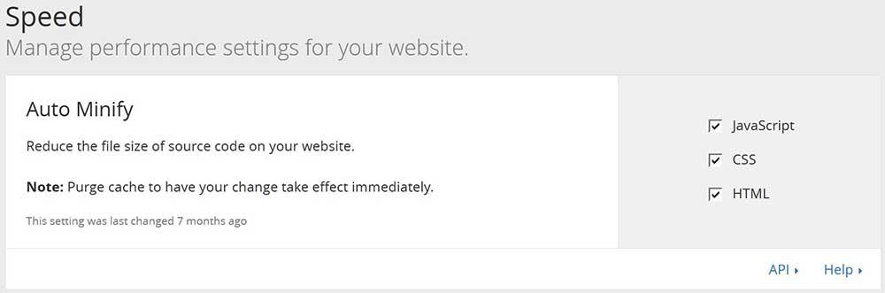 CloudFlare, il CDN gratuito di Siteground