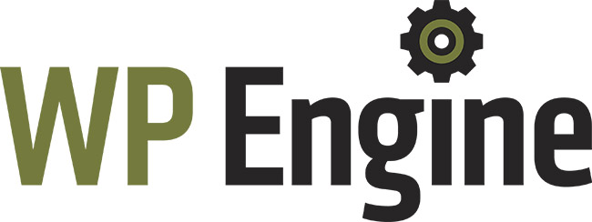 WpEngine Hosting Logo