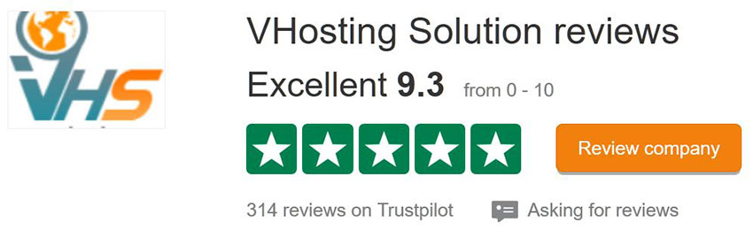 vhosting solution opinioni