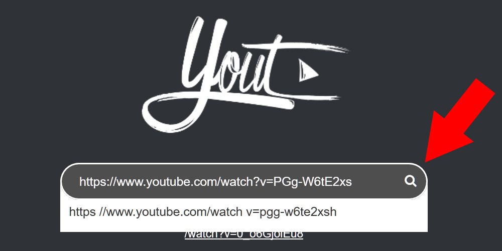 come scaricare video da youtube con yout