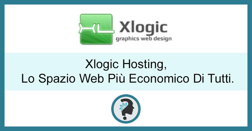 xlogic hosting recensione thumbnail